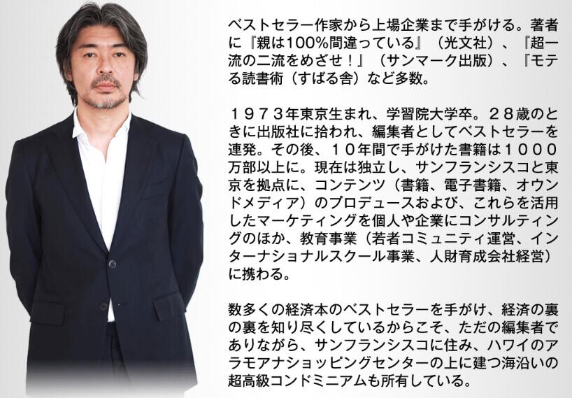 """長倉顕太のプロフィール画像"""""""""""